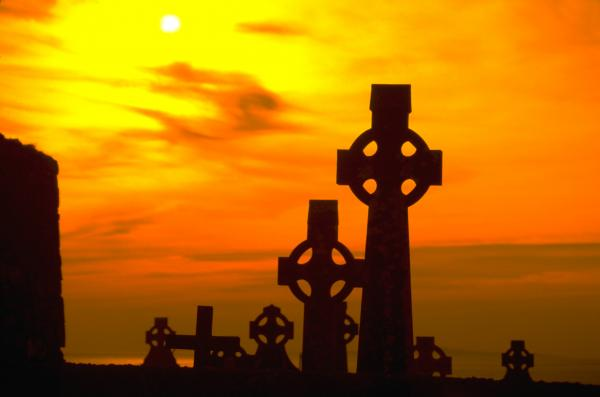 Feast of All Souls Choral Evensong  – Nov 2, 7:30 pm